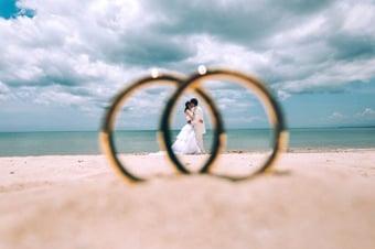 バリ島リゾート結婚式の現状