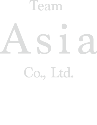 Team Asia Co.,Ltd.