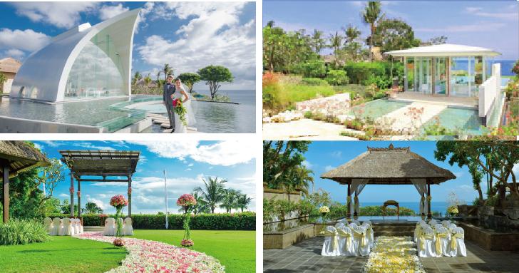 アヤナ リゾート&スパ バリ - AYANA Resort and Spa, BALI イメージ02