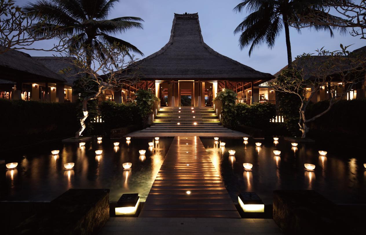 マヤ ウブド リゾート&スパ - Maya Ubud Resort & Spa イメージ01