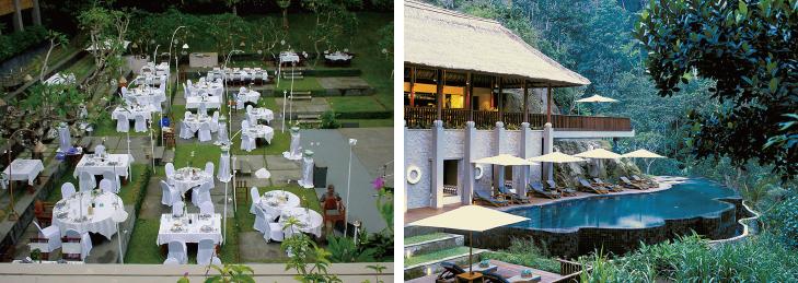 マヤ ウブド リゾート&スパ - Maya Ubud Resort & Spa イメージ02