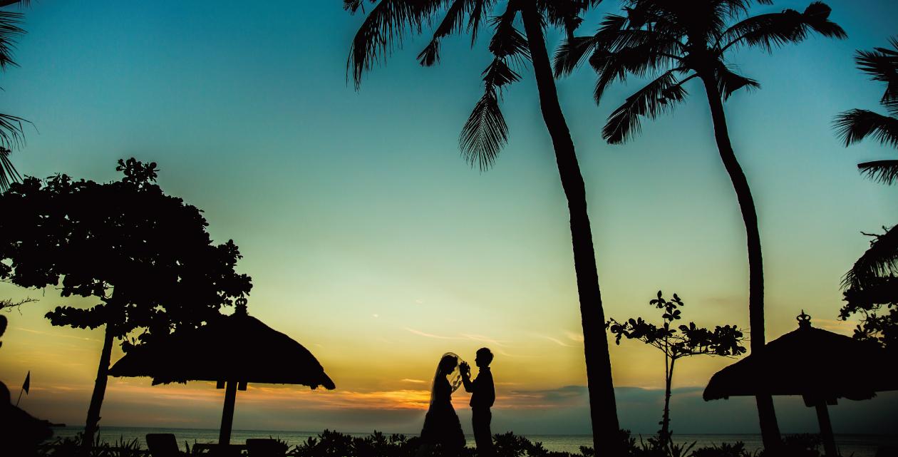 バリ島ウェディング総合サービス - WEDDING